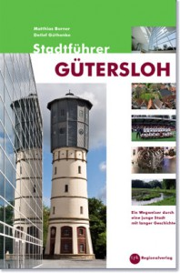 Bücher Stadtführer Gütersloh