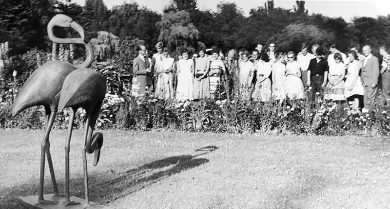 Führung 1959