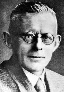 Karl Rogge