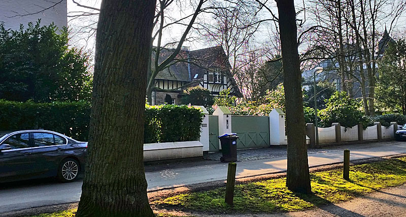 Emilienstraße 2