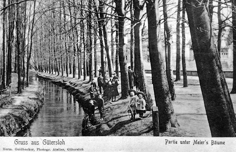 Emilienstraße 1907