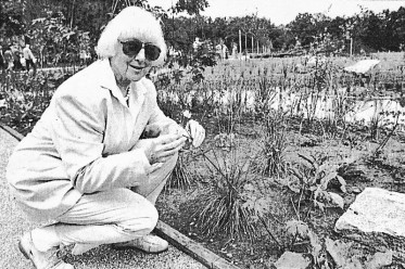 Rose-Marie Stolzenburg 1998