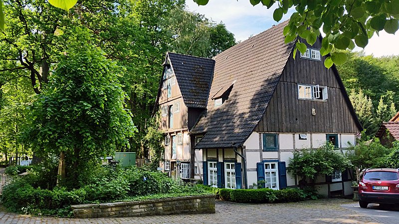 Meiers Mühle 2016