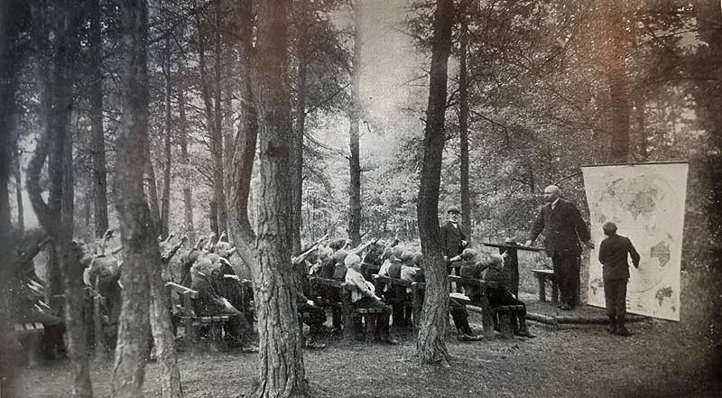 Waldschule Gütersloh