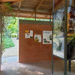 Infopavillon Botanischer Garten Gütersloh