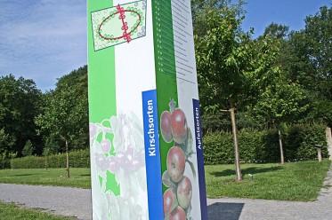 Obstwiese im Stadtpark Gütersloh