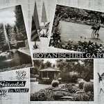 Postkarte 1970