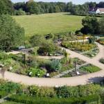Apothekergarten Gütersloh im Botanischen Garten Gütersloh