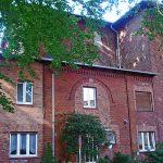 Avenstroths Mühle - Kornmühle Avenstroth