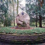Heldengedenkstein Kriegerdenkmal Stadtpark Gütersloh