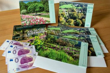 Stadtpark-Kalender 2019