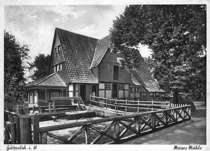 Meiers Mühle